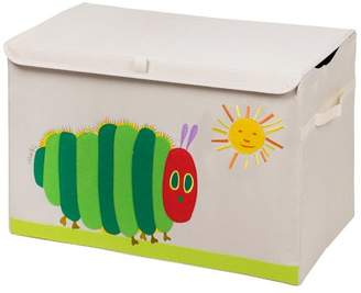 Wildkin The Very Hungry Caterpillar Toy Box
