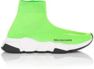 Balenciaga Women's Speed Knit Sneakers