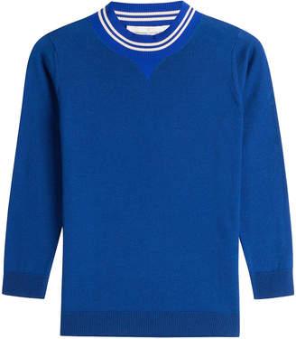 Golden Goose Merino Sporty Sweater