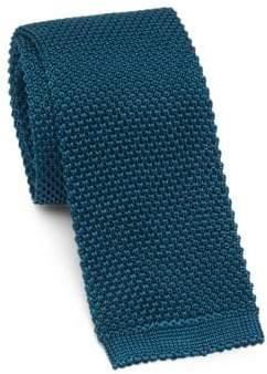 Loro Piana Tricol Silk Tie