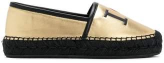 Dolce & Gabbana I heart espadrilles