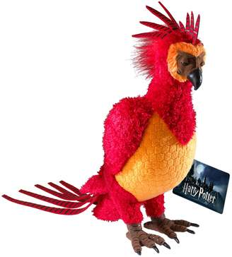 Harry Potter Fawkes Collector Plush