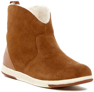 EMU Australia Dahlia Mini Genuine Sheep Fur Bootie $119.95 thestylecure.com