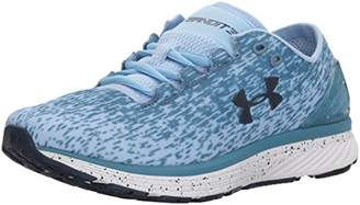 Under Armour (アンダー アーマー) - [アンダーアーマー] UA W Charged Bandit 3 Ombre D 3020709 BAB/BLB/ADY 22.5 cm