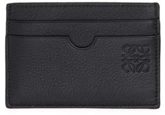 Loewe Rainbow Leather Card Holder