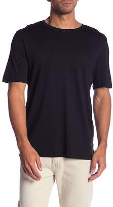 Vince Solid Knit Jersey Tee