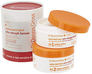 Dr. μ Dr. Dennis Gross A-D Dr. Gross 30 Count Anti-Aging Peel PadsAuto-Delivery