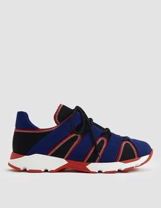 Marni Lace-Up Sneaker