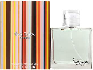 Paul Smith Extreme for Men Eau De toilette Spray, 3.3-Ounce