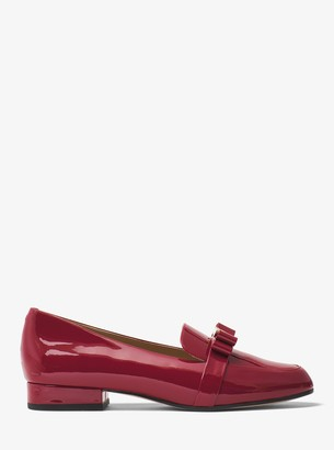 MICHAEL Michael Kors Caroline Patent Leather Loafer
