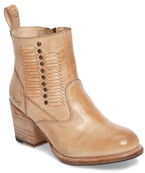 Women's Bed Stu Shrill Bootie $284.95 thestylecure.com