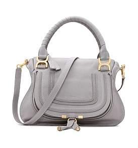 Chlo Marcie Medium Double Carry Bag