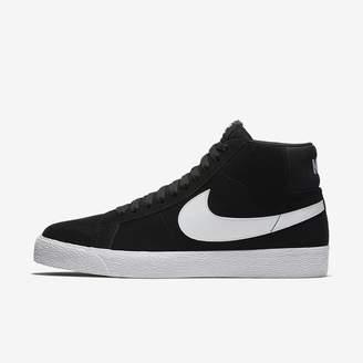 Nike SB Blazer Mid Men's Skateboarding Shoe