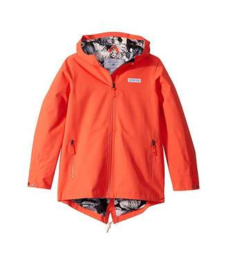Obermeyer No 4 Shell Jacket (Little Kids/Big Kids)