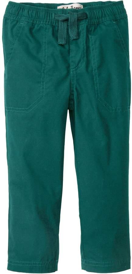 John Baner JEANSWEAR Hose mit elastischem Bund, robust und schnelltrocknend
