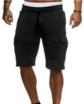 Trunks Limsea Men's Pants Limsea New Arrival! Fashion Mens Shorts Swim Breathable Beach Surfing Running Sport Pants