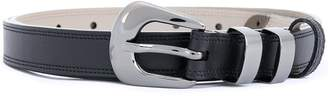 Nina Ricci buckled belt