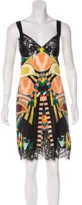Givenchy 2016 Crazy Cleopatra Dress