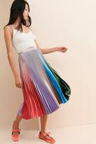Mid-length Skirts