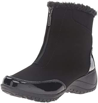 Khombu Women's Alicia Snow Boot $26.57 thestylecure.com