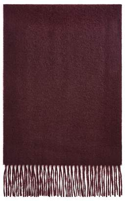 Bloomingdale's The Men's Store at Cashmere Solid Scarf - 100% Exclusive