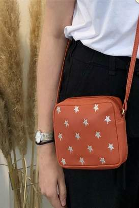 Hydestyle Star Embroidered Bags