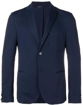 Daniele Alessandrini structured blazer