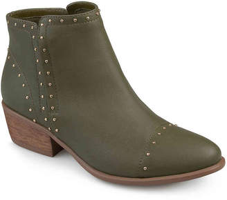 Journee Collection Gypsy Bootie - Women's