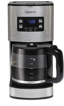 Capresso SG300 Coffee Maker