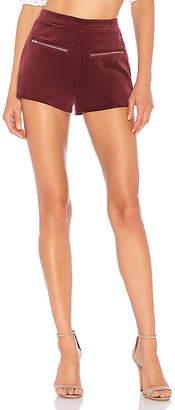 by the way. Jana Zipper Hot Short