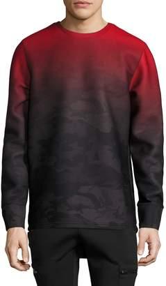 Puma Men's X Trapstar Crew Sweatshirt
