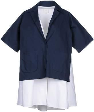 DELPOZO Overcoats