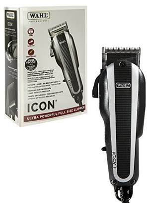 Icon Eyewear Wahl Professional Clipper -900 – Ultra Powerful Full Size Clipper – Great for Barbers and Stylists – Features Cool Running v9000 Motor