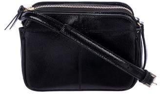 Tory Burch Patent Leather Crossbody Bag