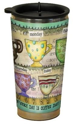DAY Birger et Mikkelsen Lang Coffee Traveler Mug