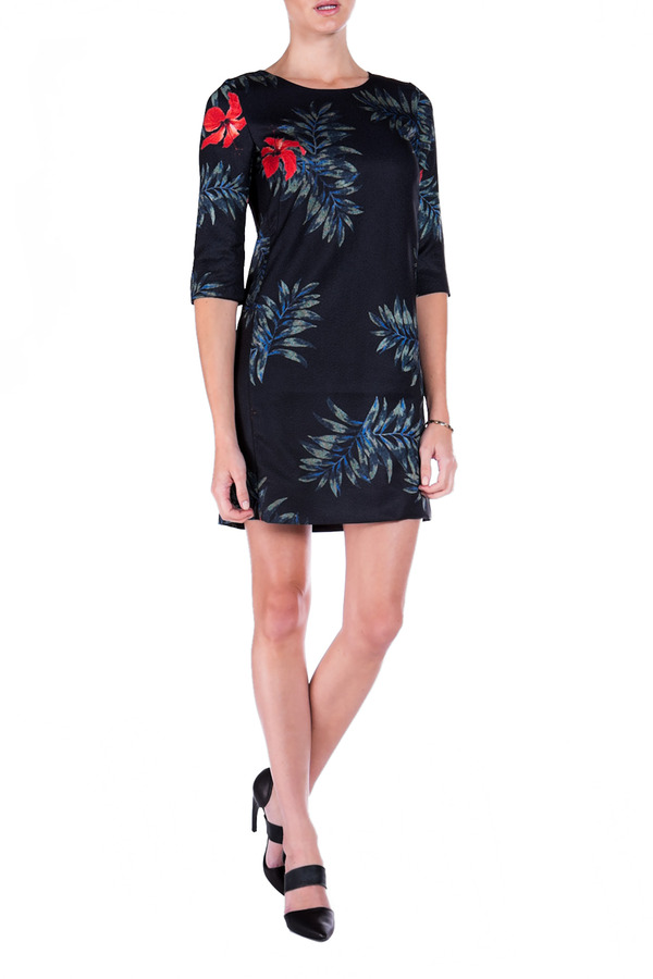 Surface to Air Printed Dress