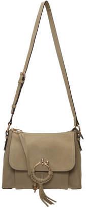 See by Chloe Green Small Joan Crossbody Bag