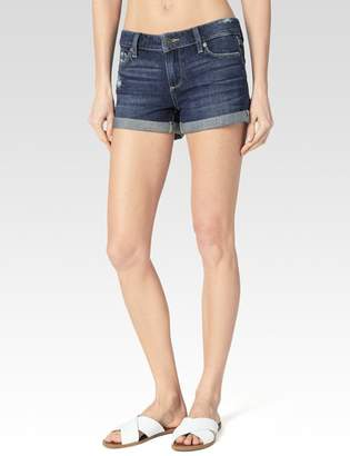 Jimmy Jimmy Short - Atticus $129 thestylecure.com