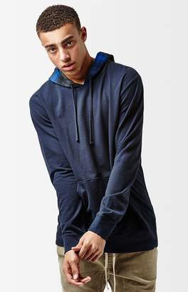 PacSun King Lightweight Pullover Hoodie