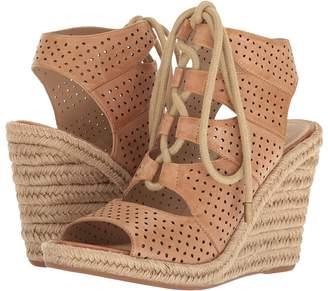 Johnston & Murphy Mandy Women's Wedge Shoes