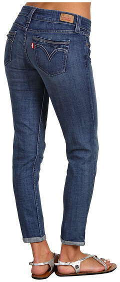 Levi's   Juniors - Ankle Skinny