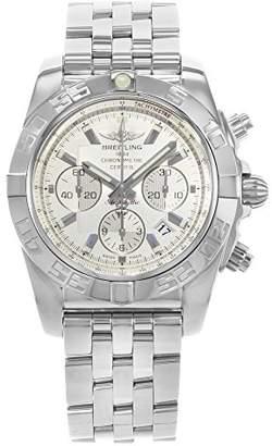 Breitling Men's AB011012/G684 Chronomat Chronograph Watch
