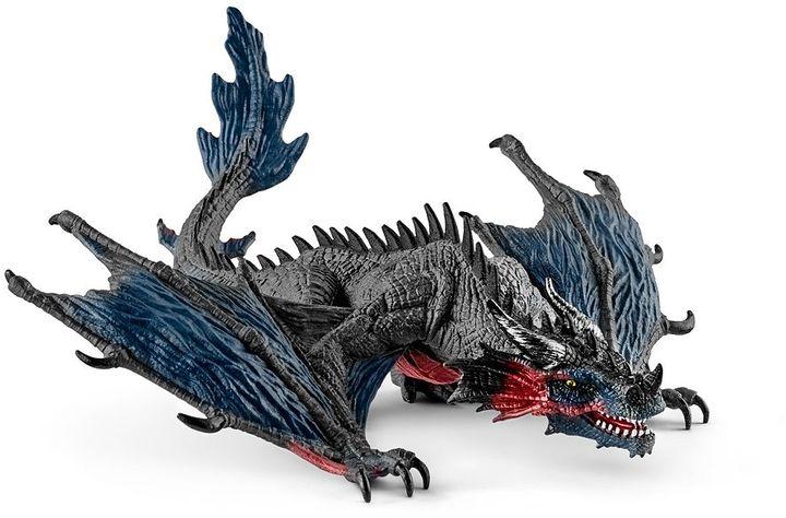Schleich Eldrador Dragon Night Hunter Figure by Schleich