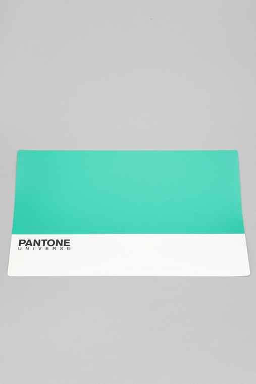 Pantone Placemat