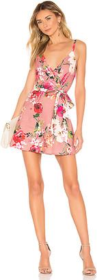 Privacy Please Ventura Mini Dress