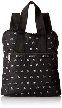 Le Sport Sac Classic Everyday Backpack