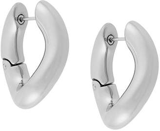 Balenciaga Loop earrings