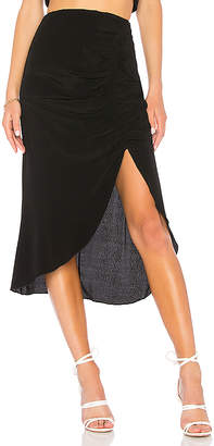 Lovers + Friends Winslet Skirt