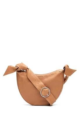 Witchery Mara Leather Sling Bag