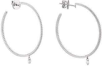 Raphaele Canot Women's Créoles Hoop Earrings